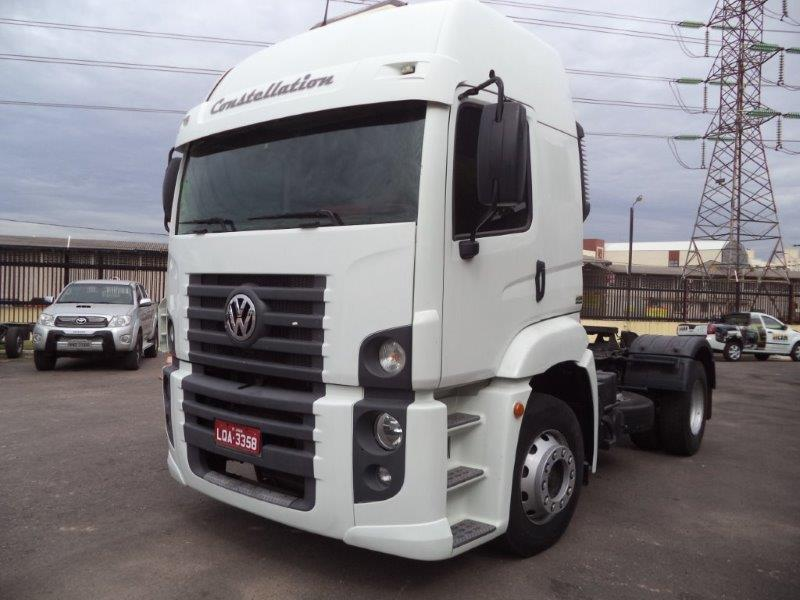 Volkswagen 23-220 photo - 8