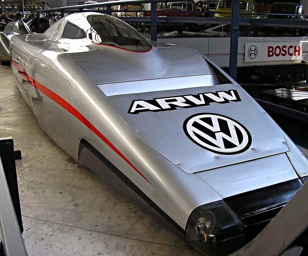 Volkswagen arvw photo - 5
