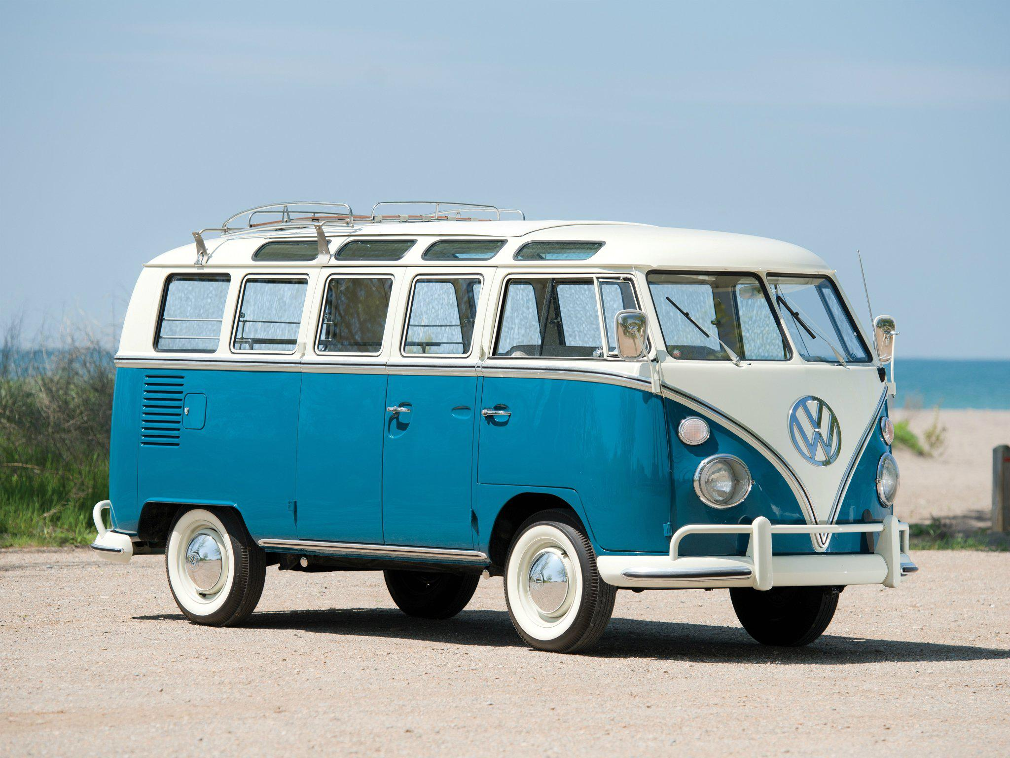 Volkswagen bus photo - 6