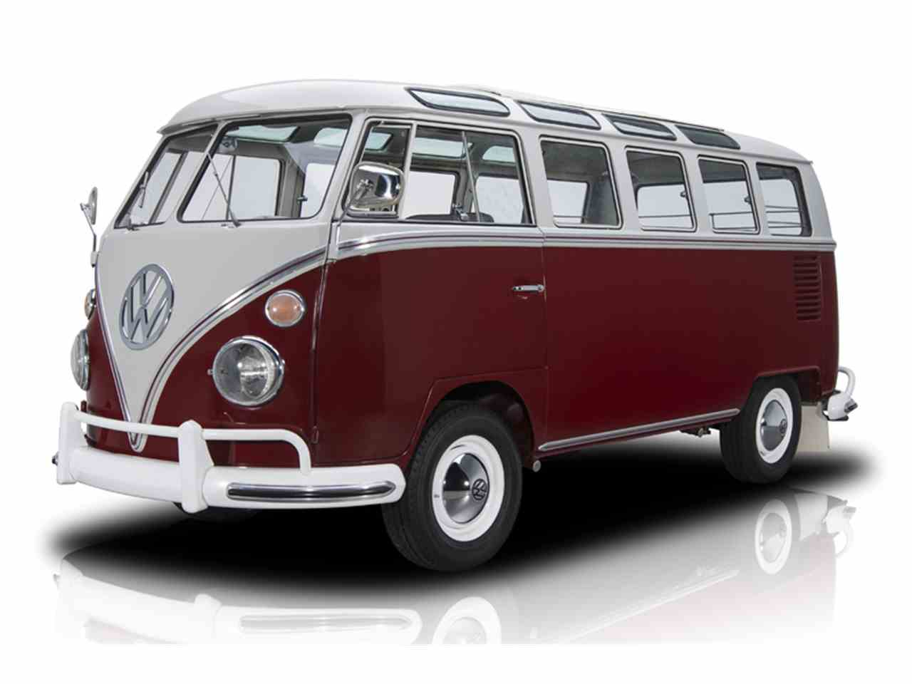 Volkswagen bus photo - 7