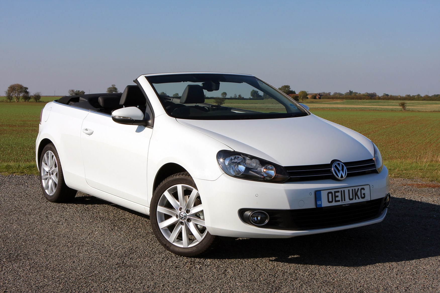Volkswagen cabriolet photo - 5