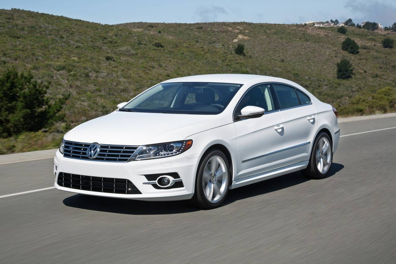 Volkswagen cc photo - 1