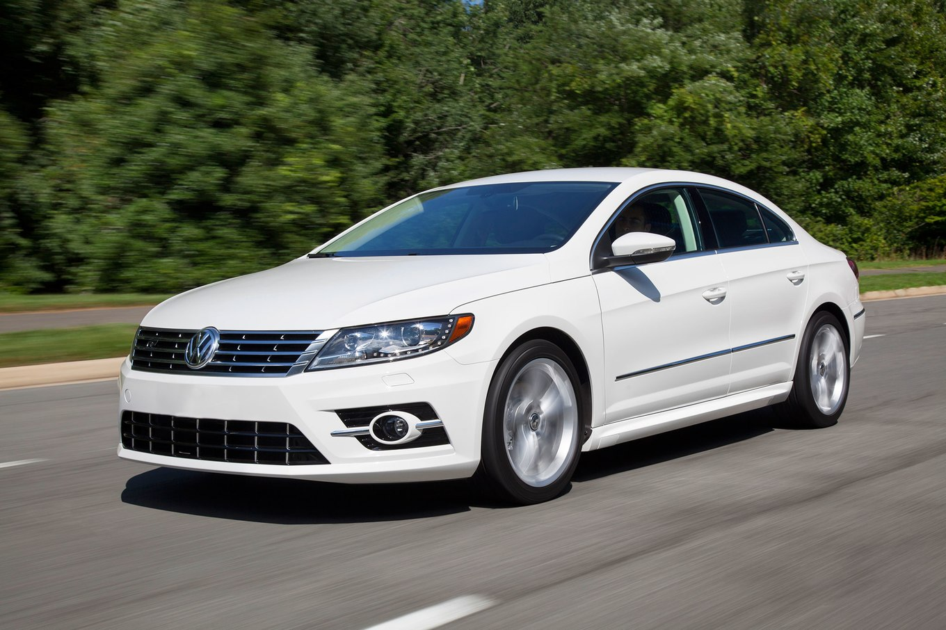 Volkswagen cc photo - 10