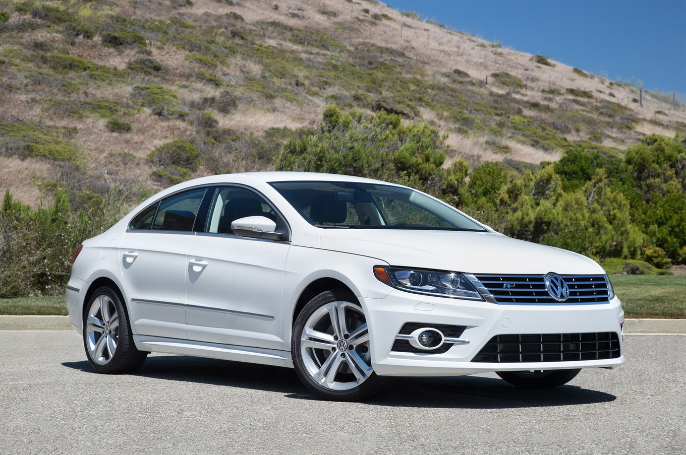 Volkswagen cc photo - 2