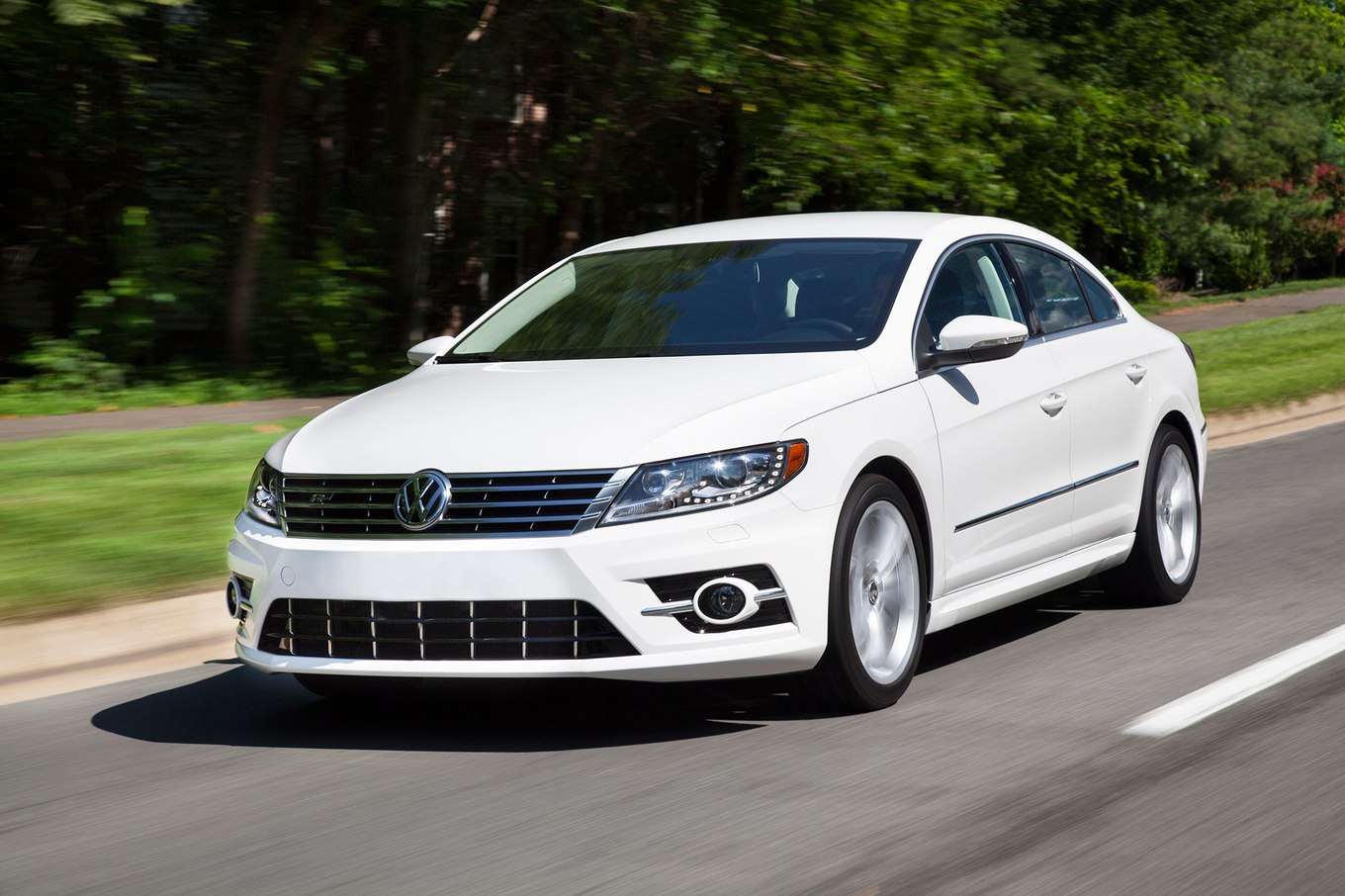 Volkswagen cc photo - 3
