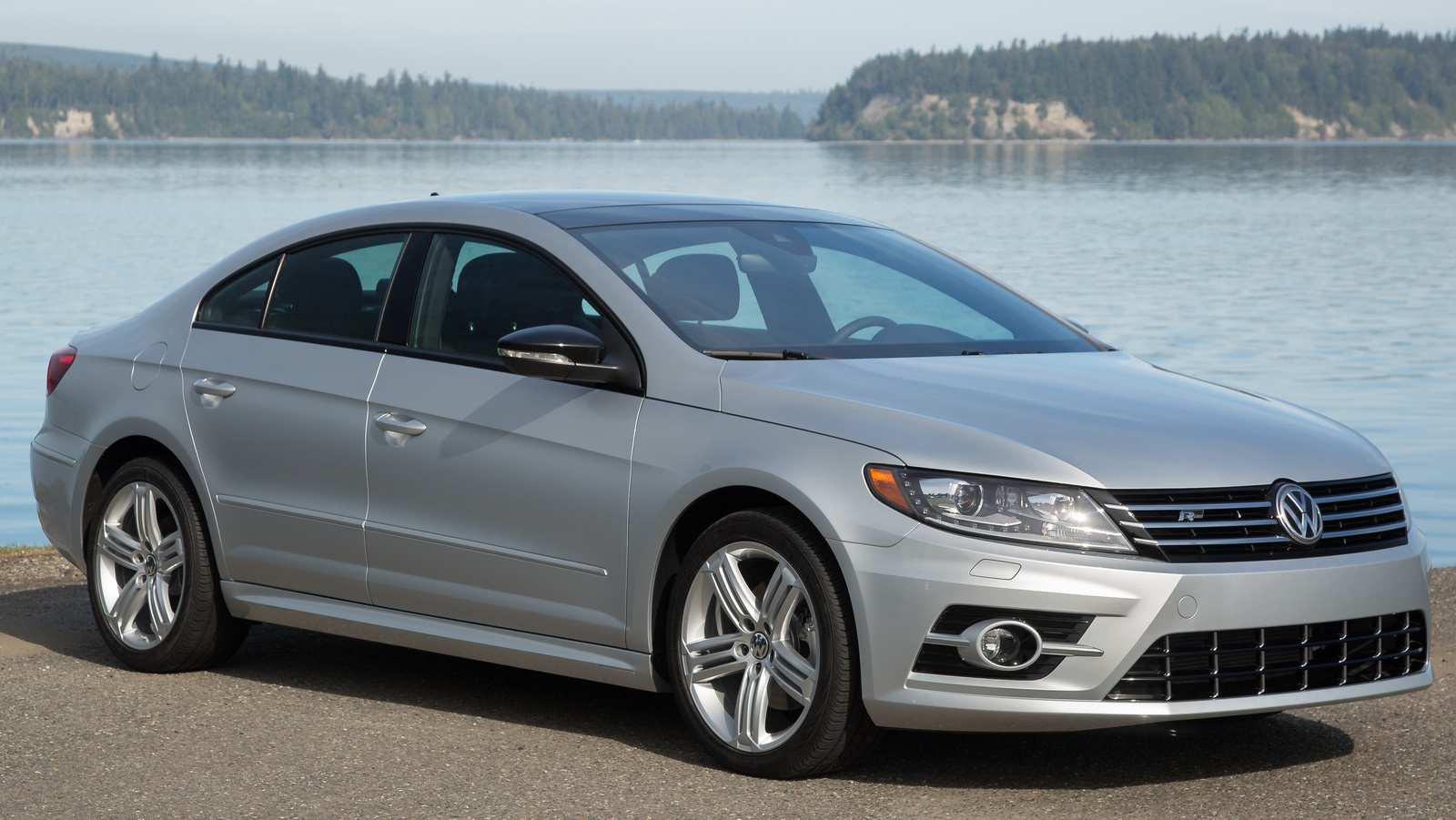 Volkswagen cc photo - 4