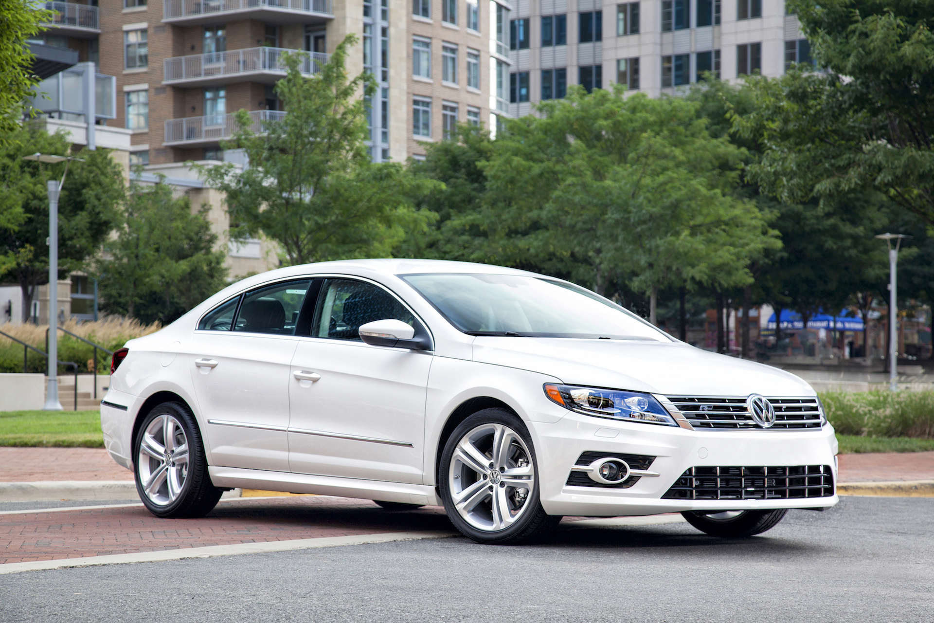 Volkswagen cc photo - 5