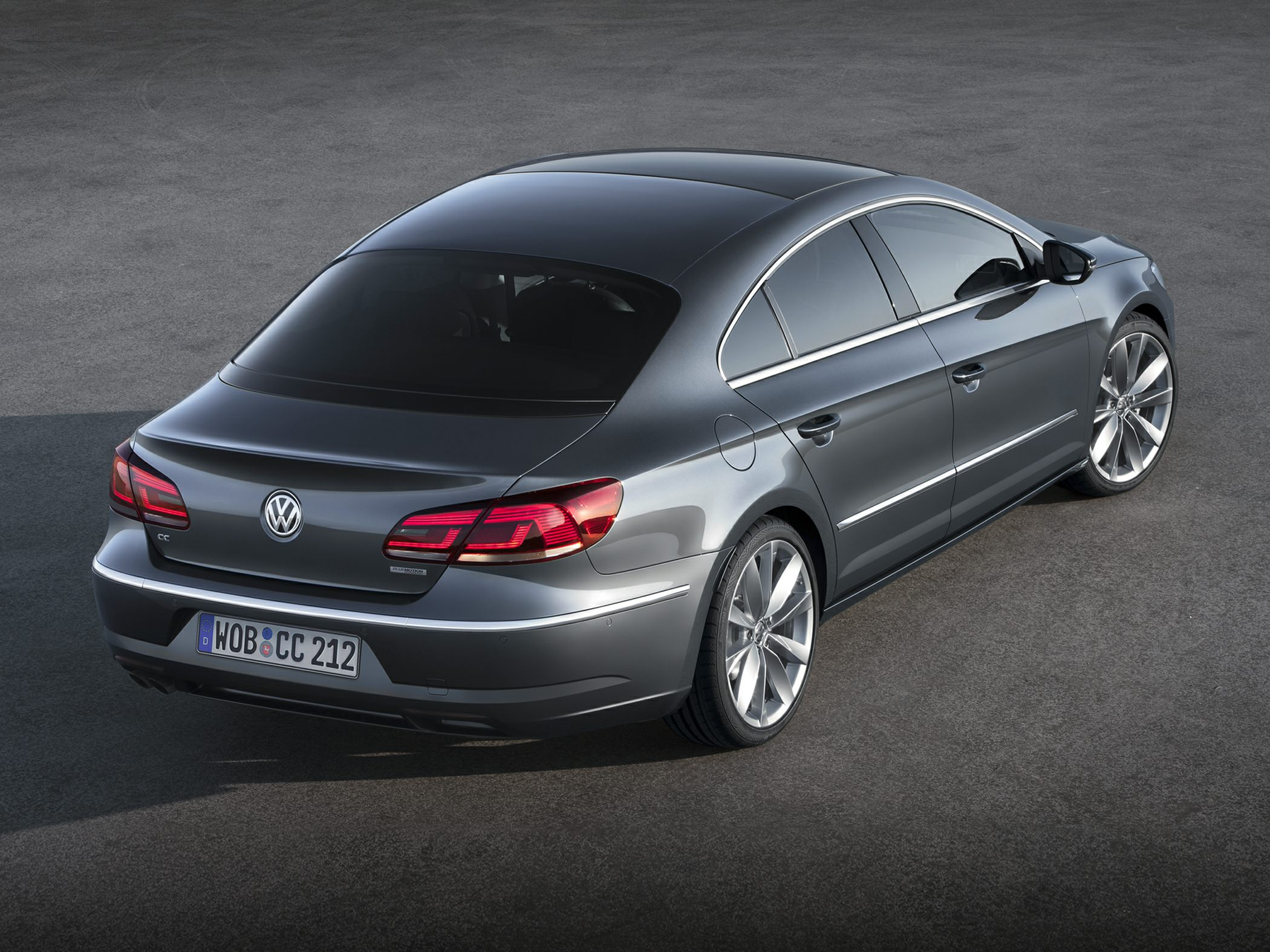 Volkswagen cc photo - 7