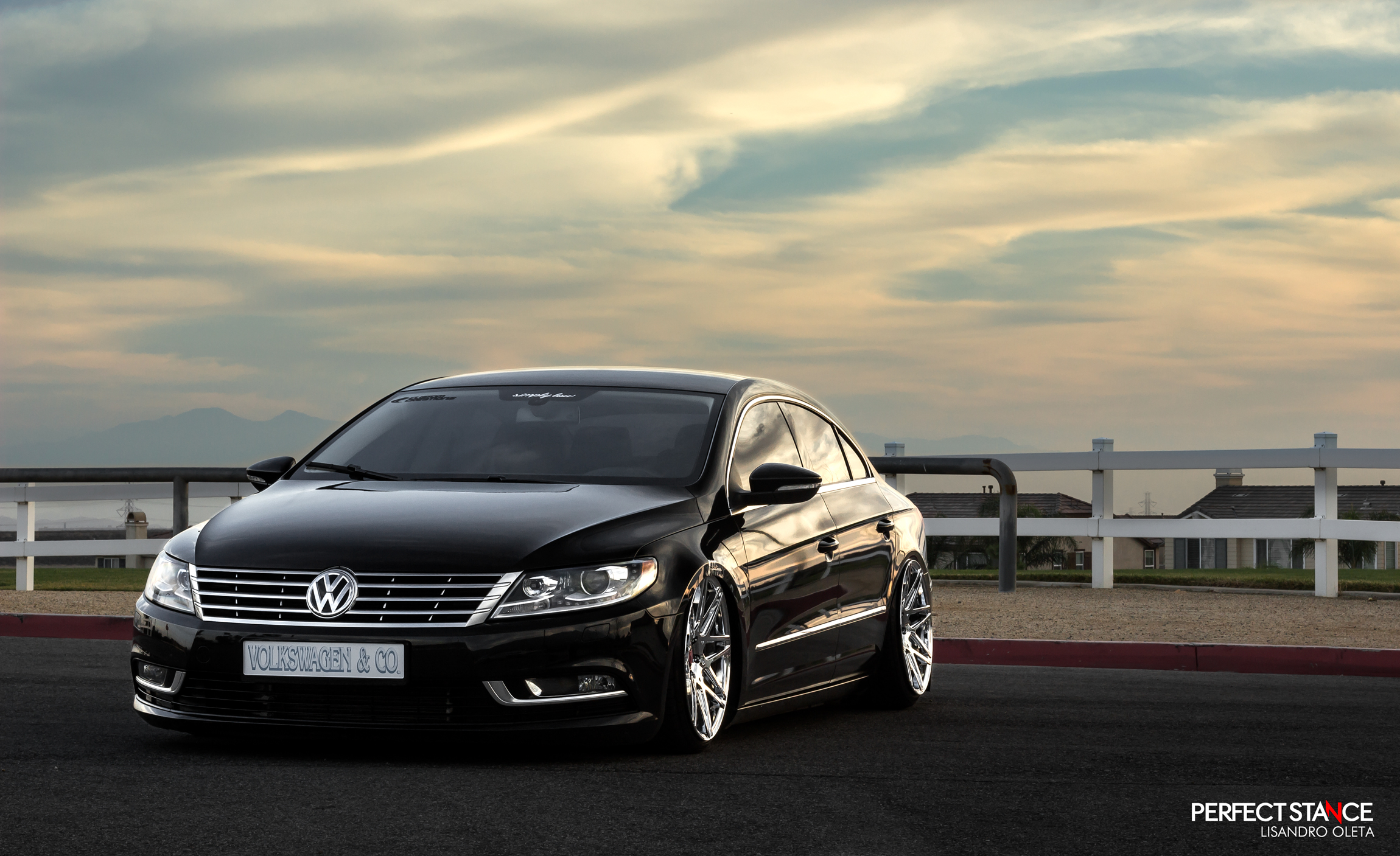 Volkswagen cc photo - 8