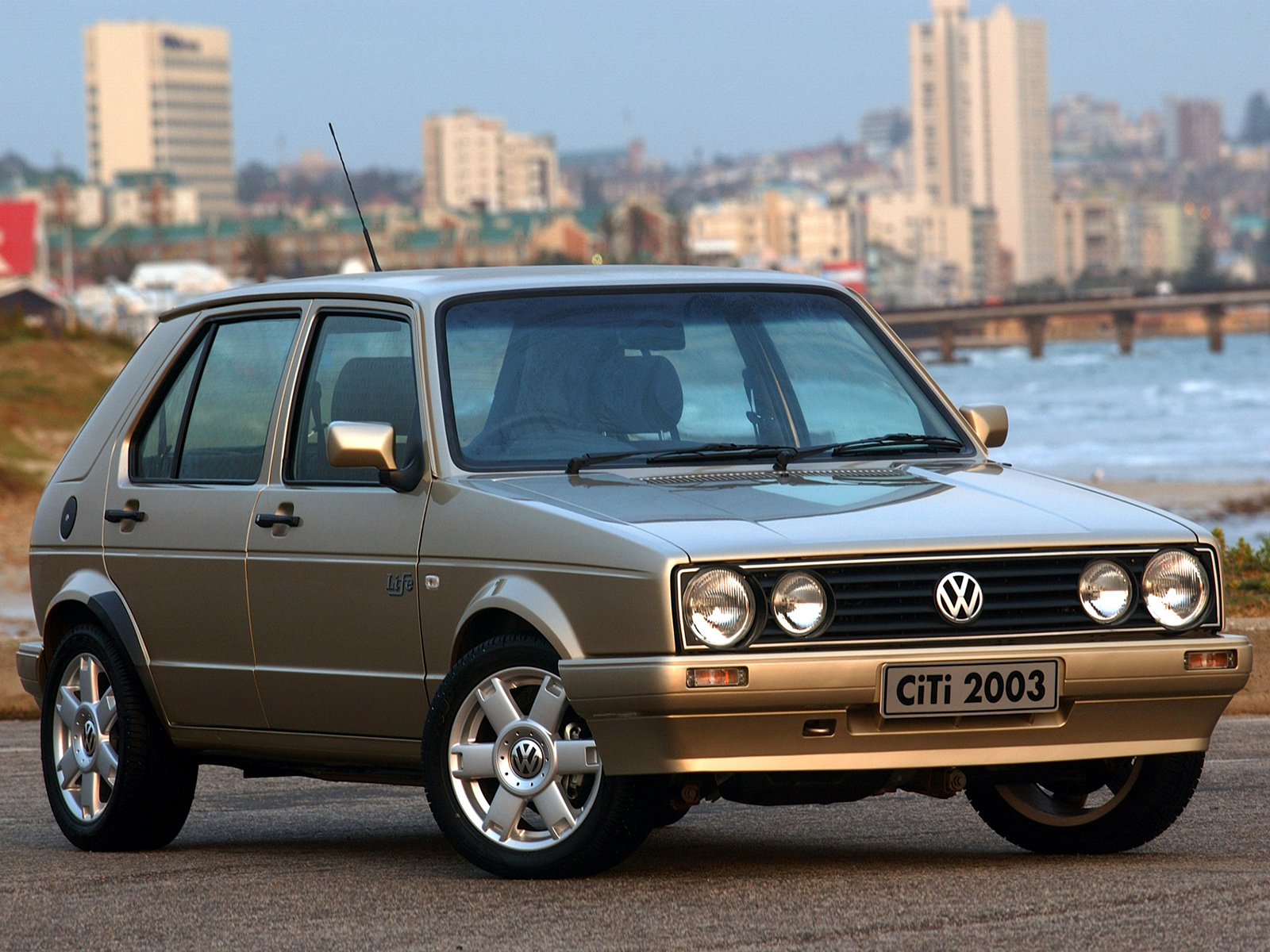 Volkswagen citi photo - 5