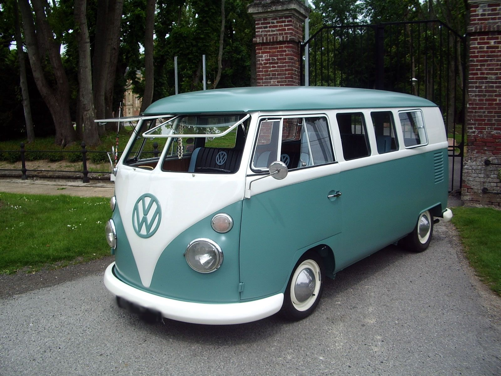 Volkswagen combi photo - 7