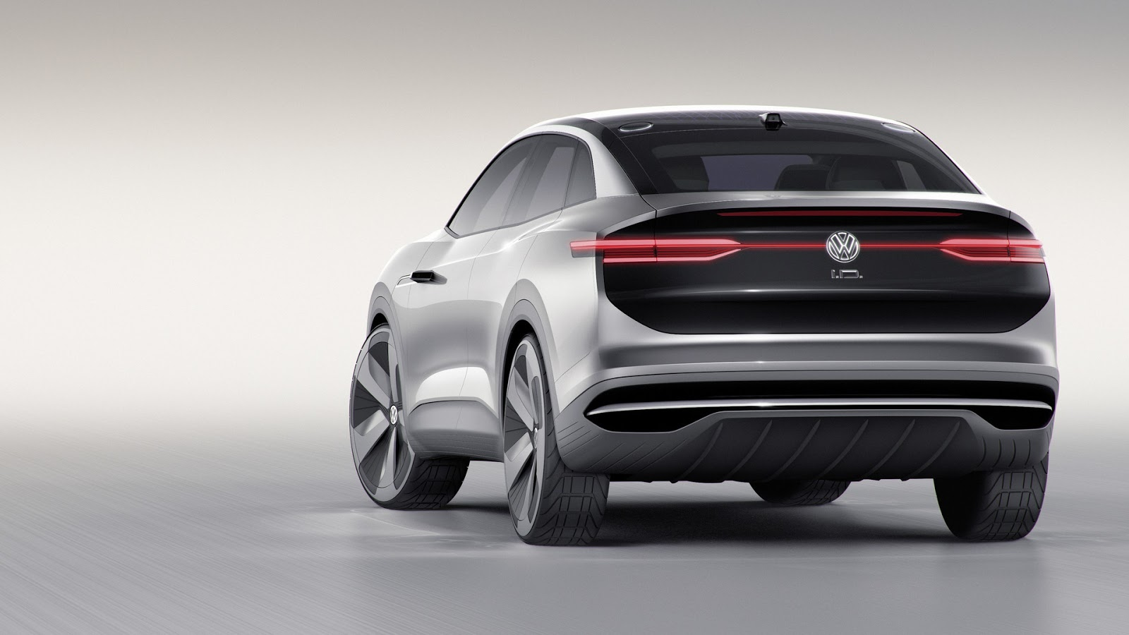 Volkswagen concept photo - 2