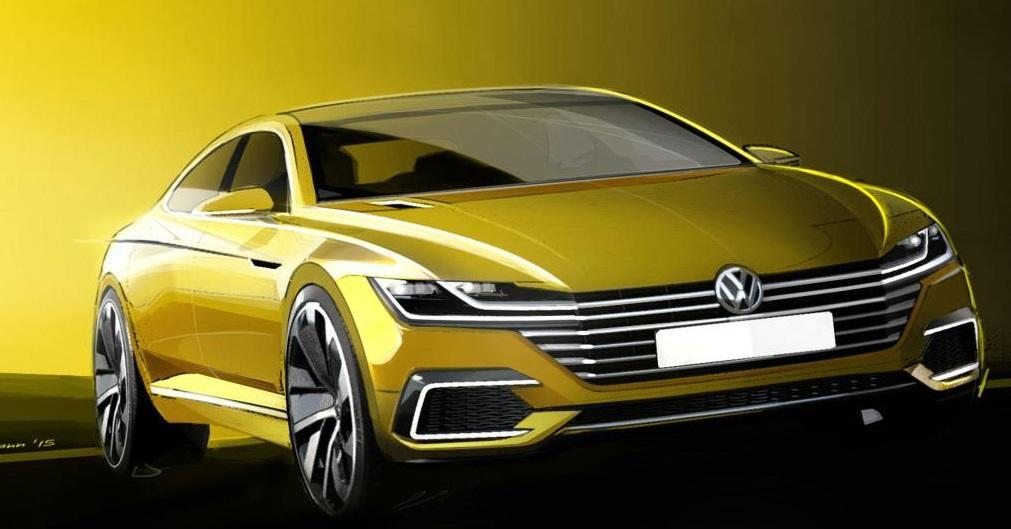 Volkswagen concept photo - 3