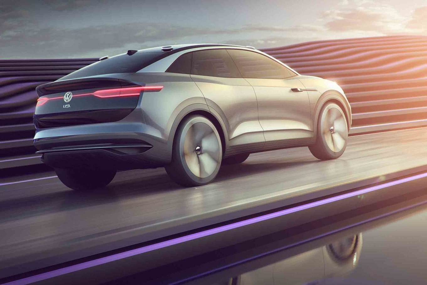 Volkswagen concept photo - 5
