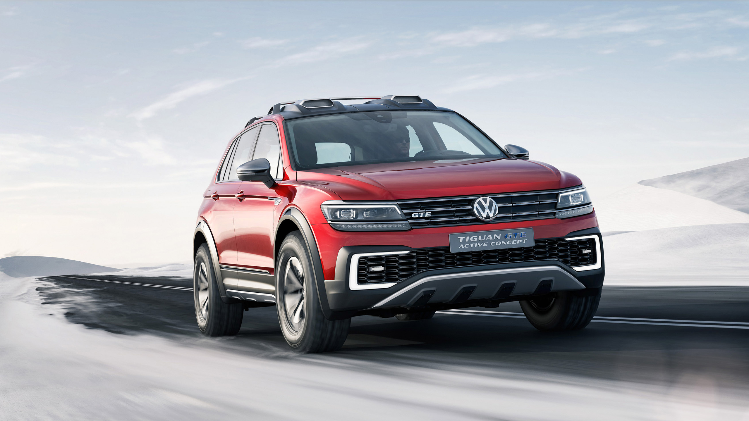 Volkswagen concept photo - 6