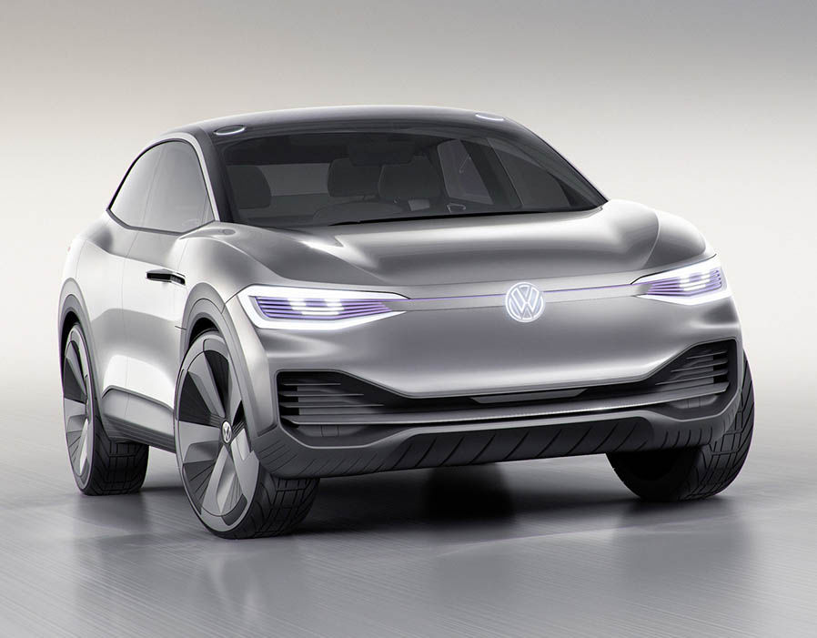 Volkswagen concept photo - 7