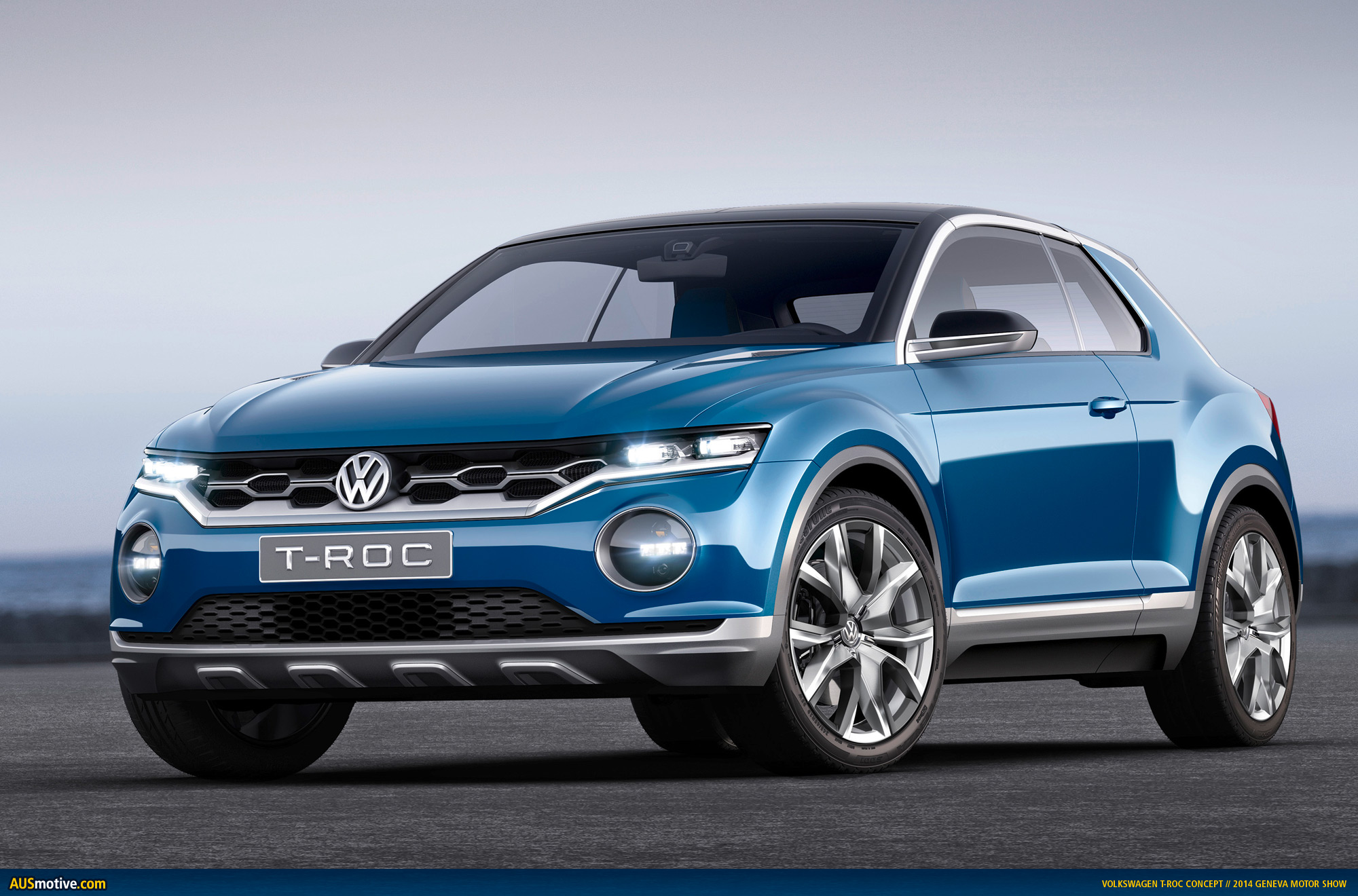 Volkswagen concept photo - 8