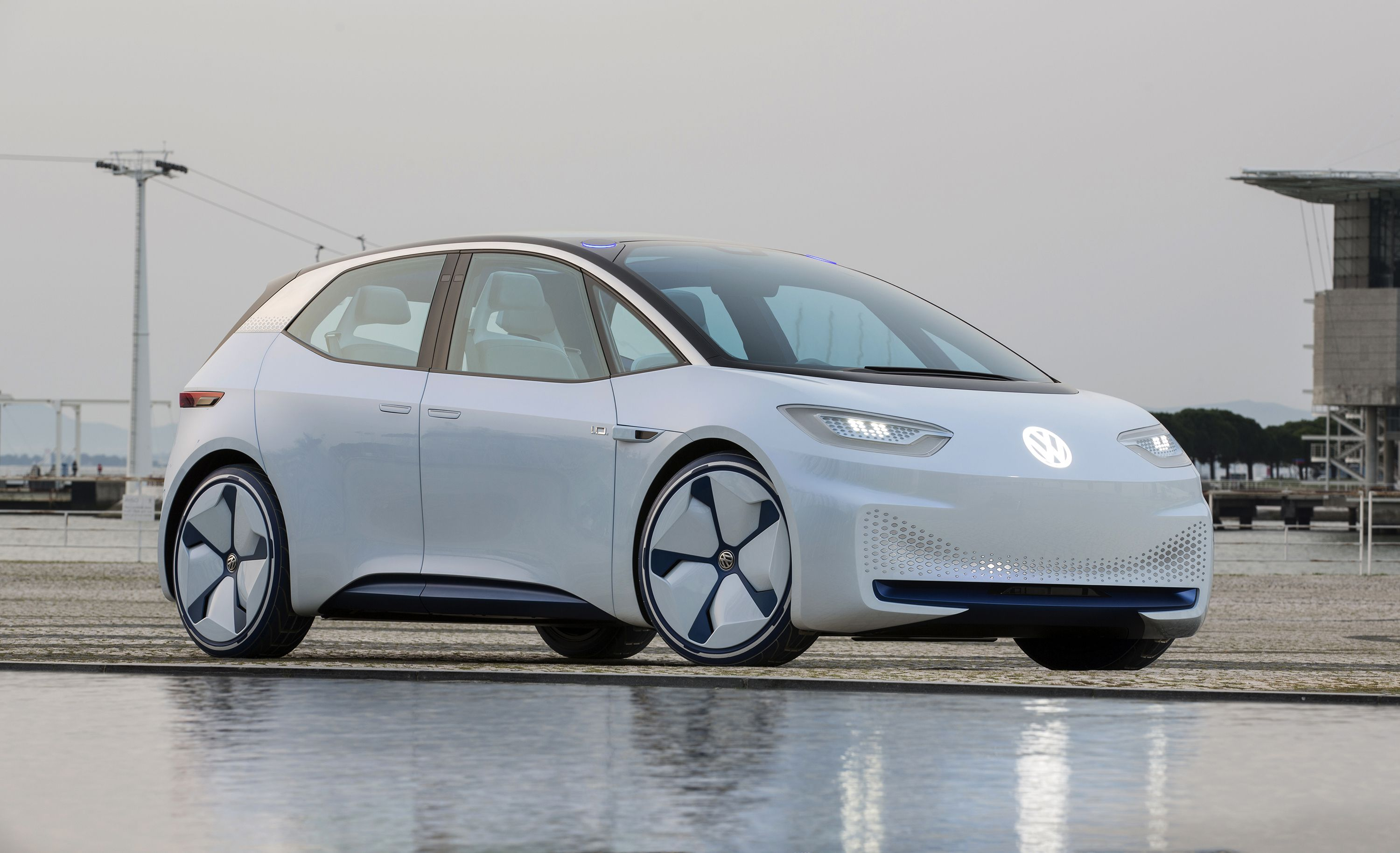 Volkswagen concept photo - 9
