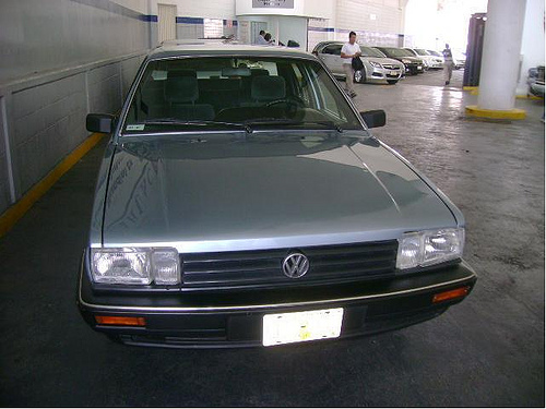 Volkswagen corsar photo - 9