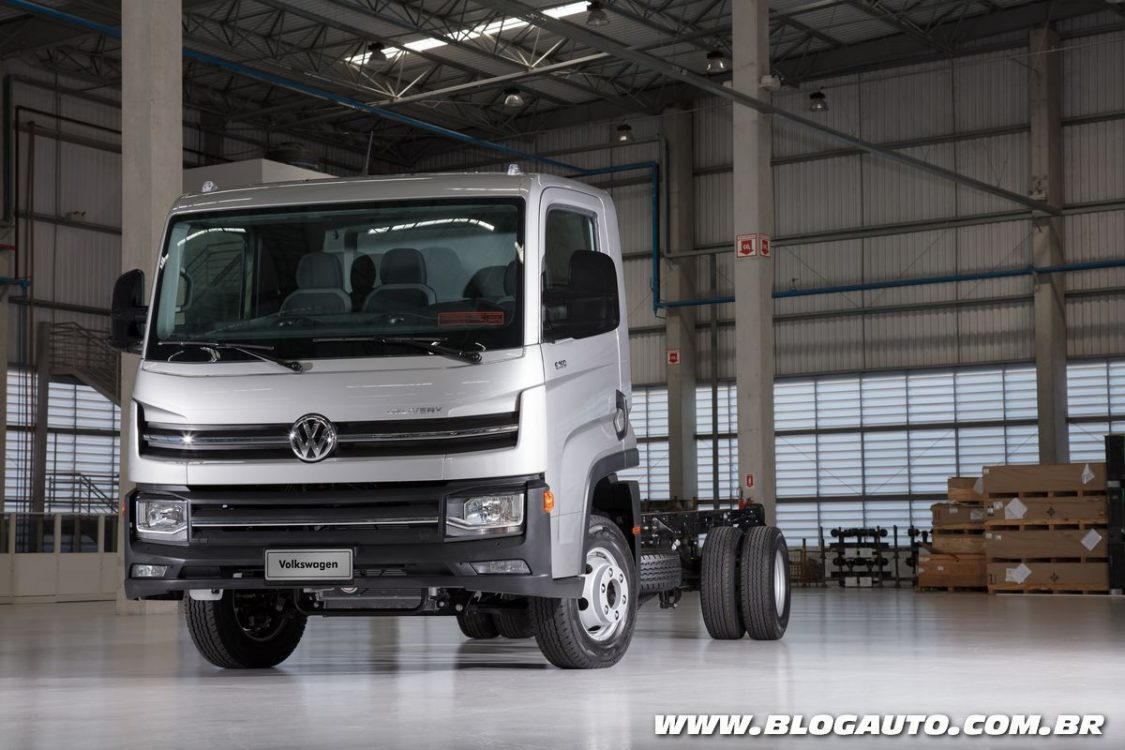 Volkswagen delivery photo - 10