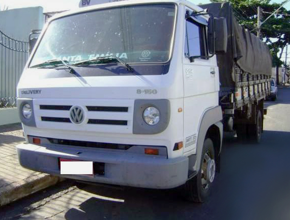 Volkswagen delivery photo - 3