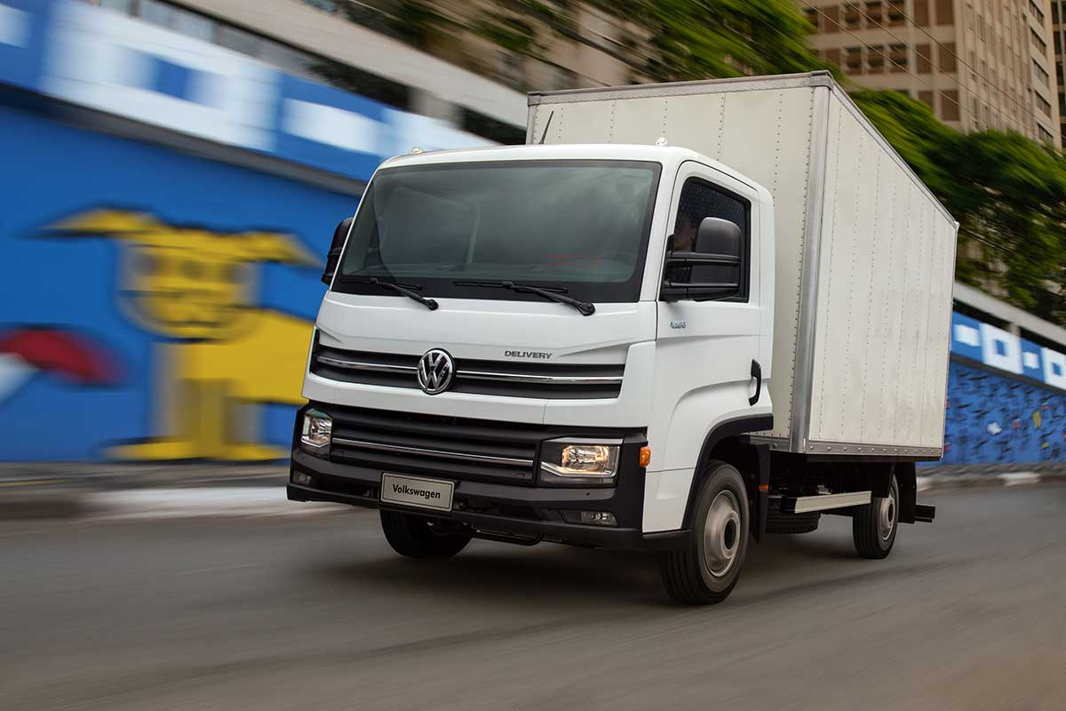 Volkswagen delivery photo - 5