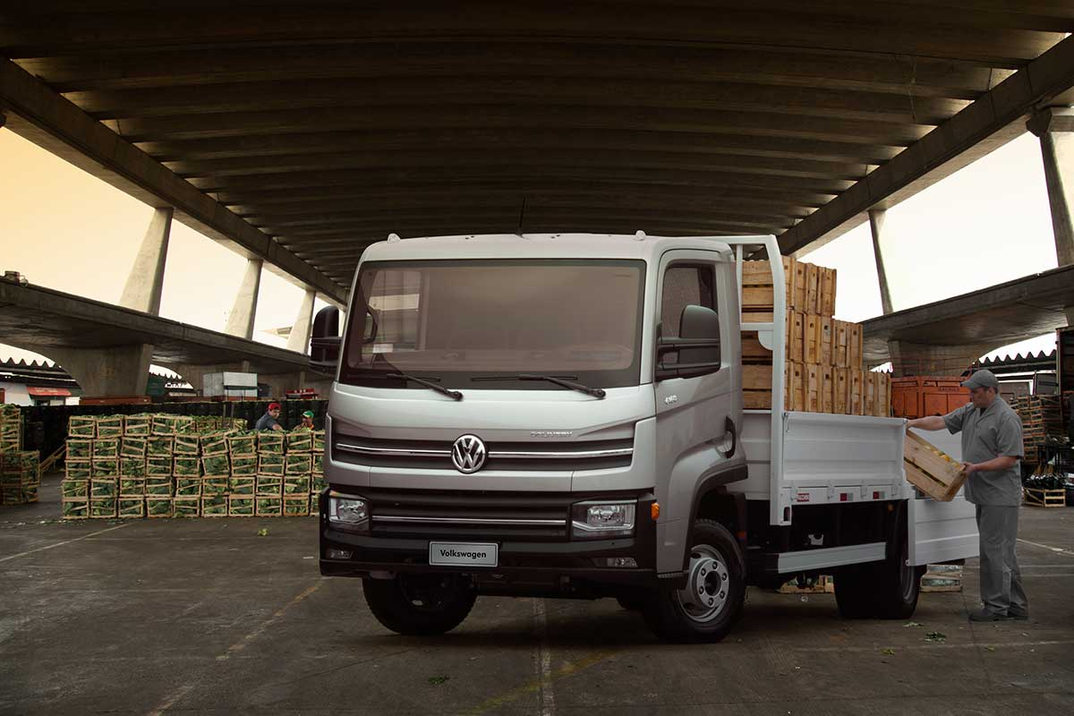 Volkswagen delivery photo - 6