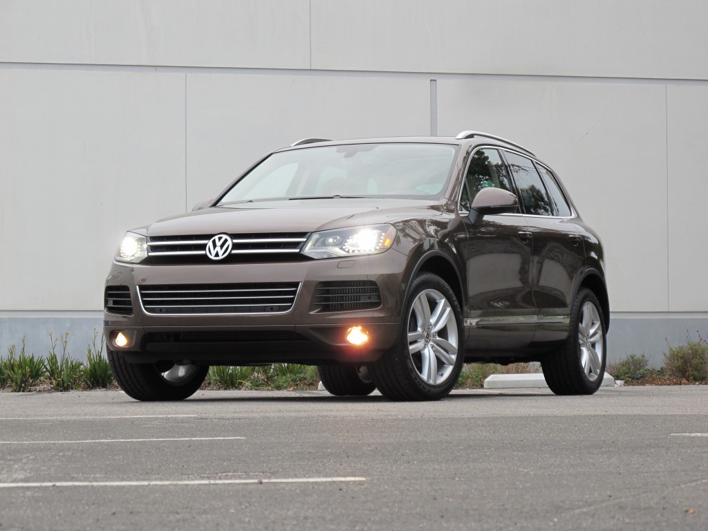 Volkswagen diesel photo - 5