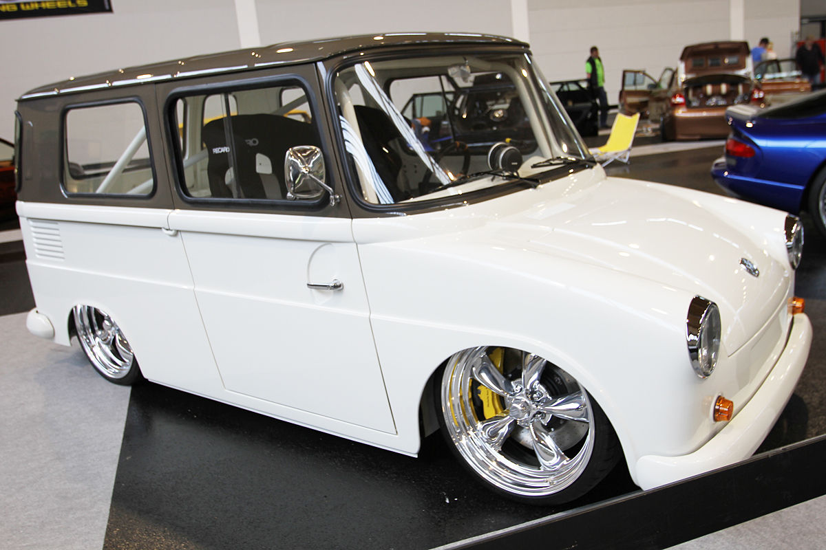 Volkswagen fridolin photo - 10
