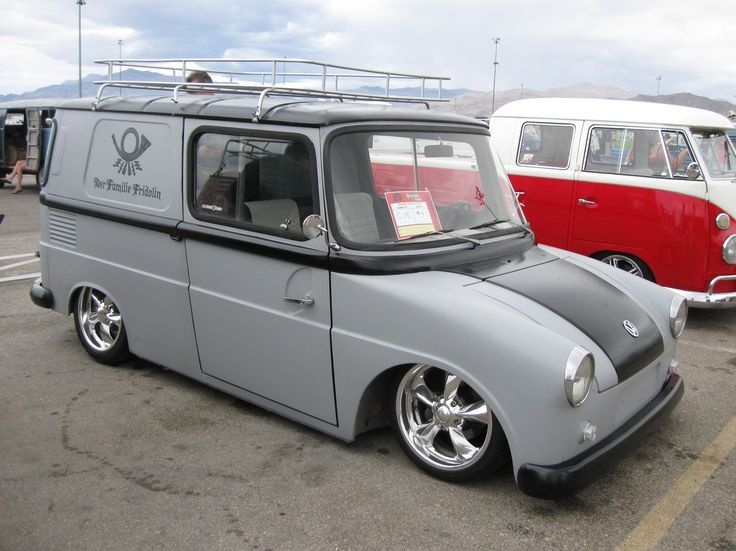 Volkswagen fridolin photo - 5