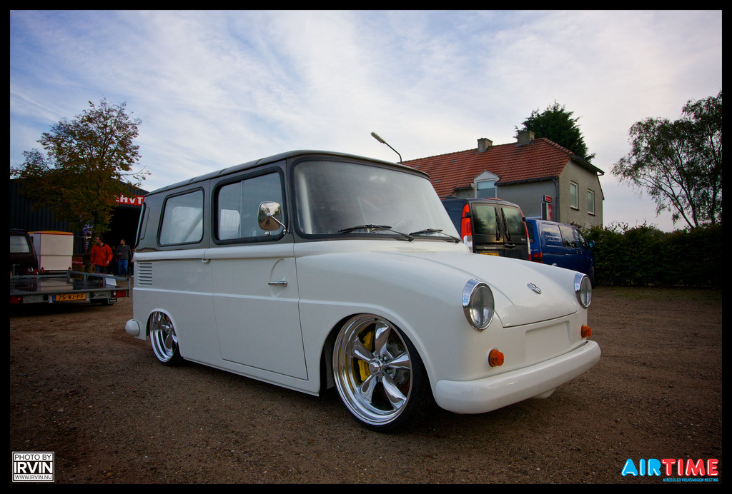 Volkswagen fridolin photo - 6