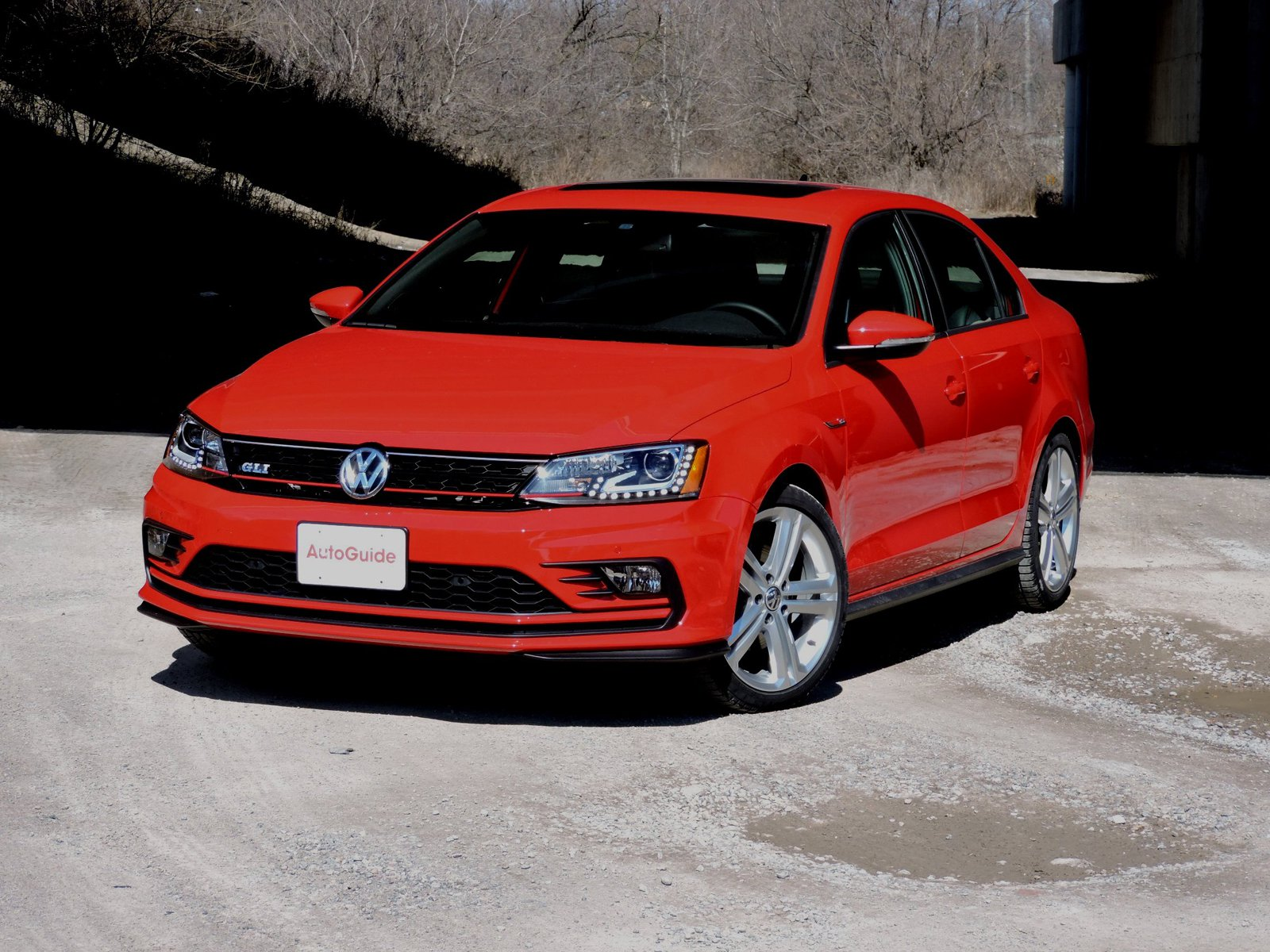 Volkswagen gli photo - 4