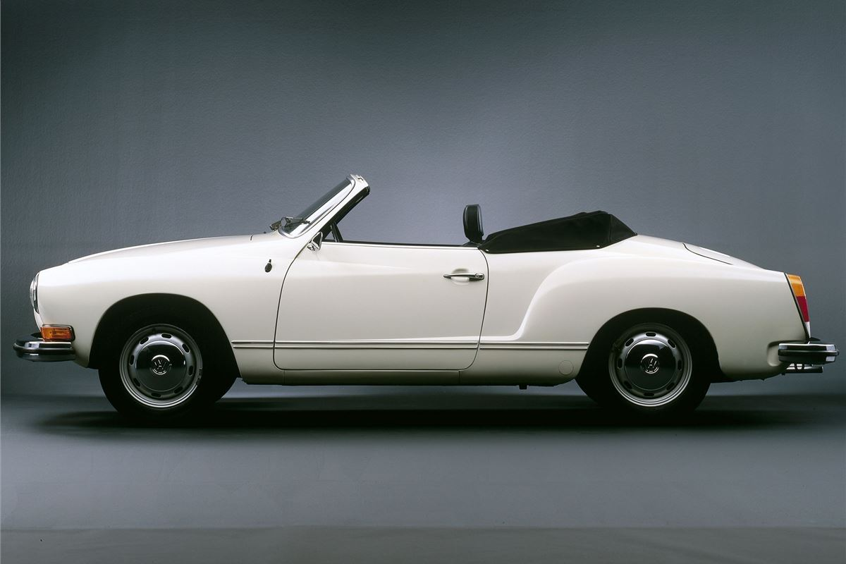 Volkswagen karmann-ghia photo - 8