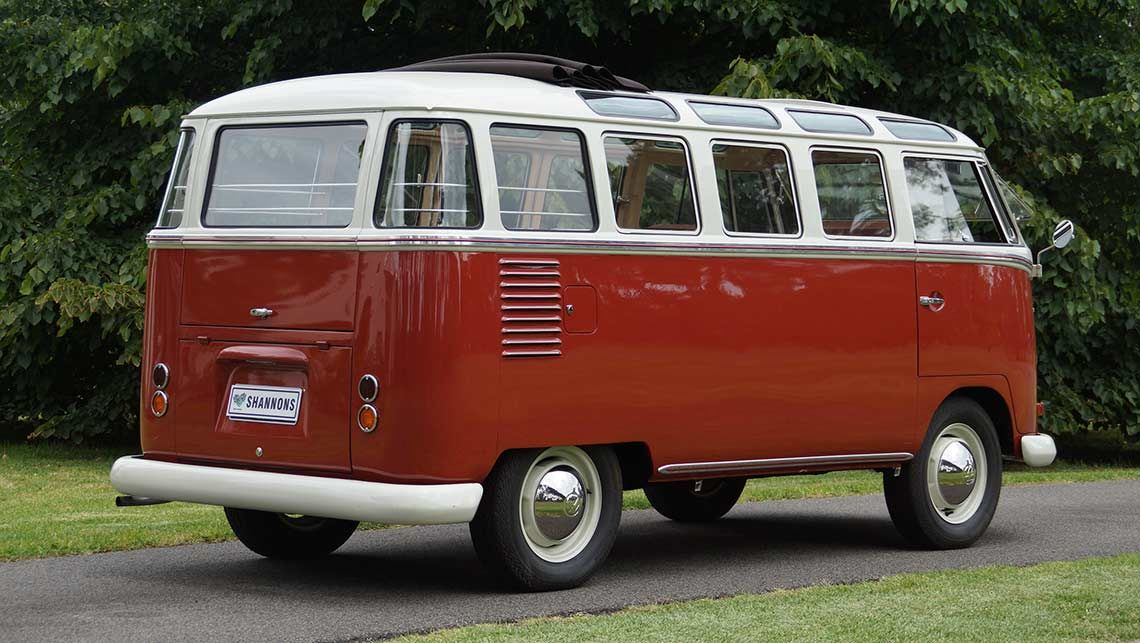 Volkswagen kombi photo - 10
