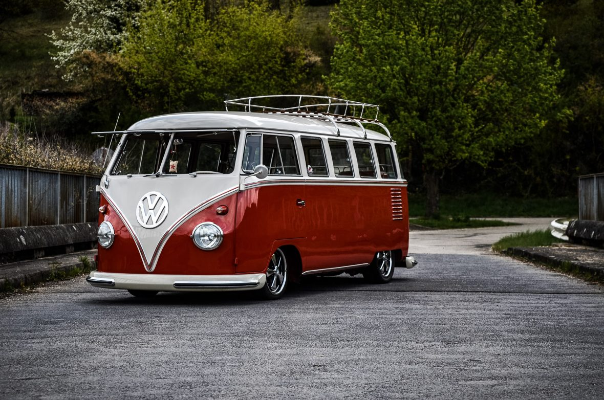 Volkswagen kombi photo - 6