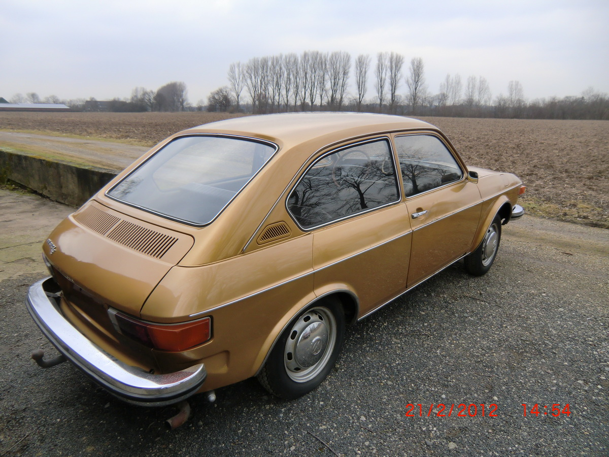 Volkswagen le photo - 6