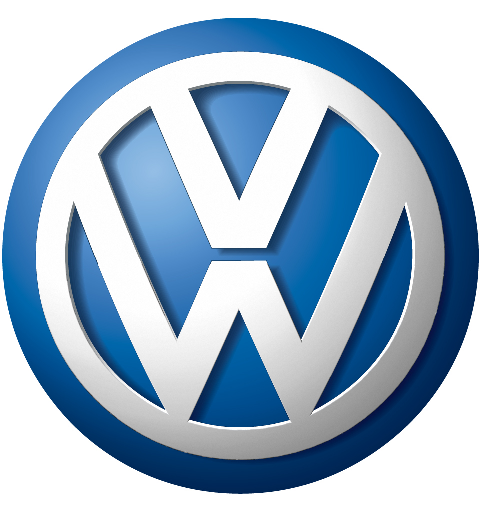 Volkswagen logo photo - 1