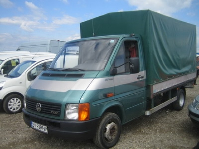 Volkswagen lt46 photo - 3