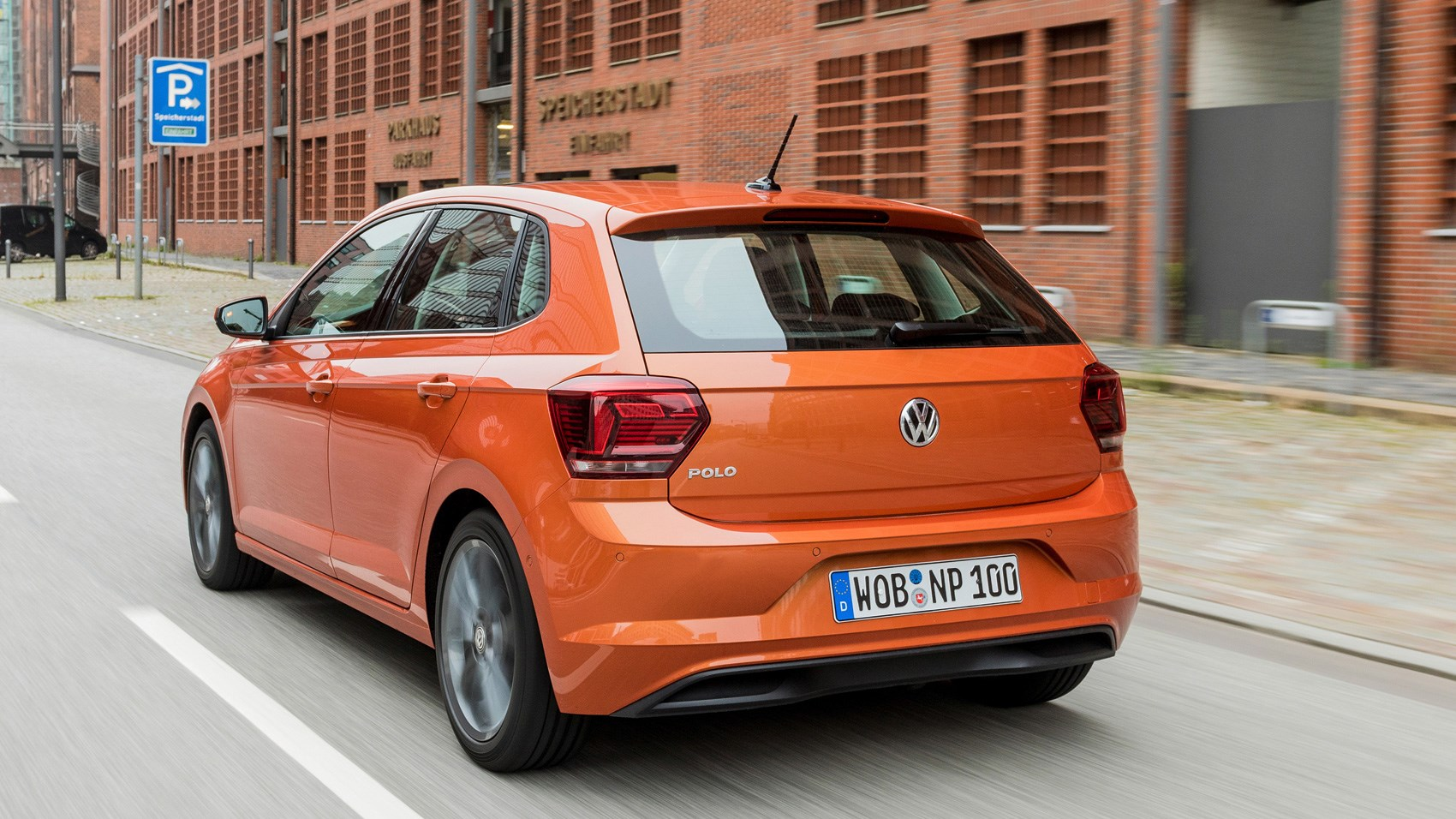 Volkswagen polo photo - 10