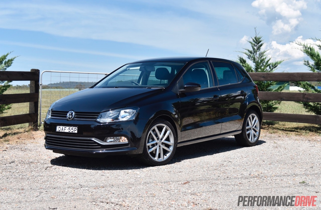 Volkswagen polo photo - 8