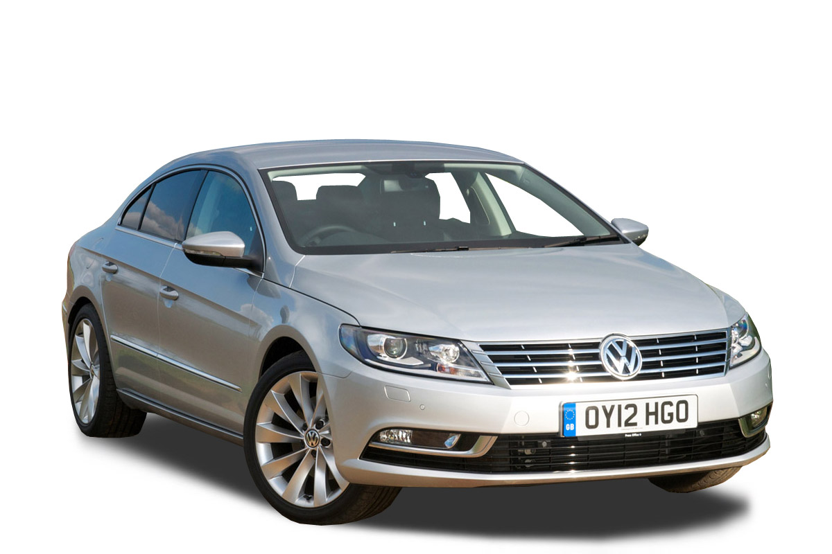 Volkswagen saloon photo - 4