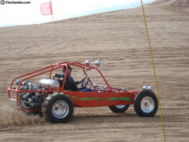 Volkswagen sand photo - 5