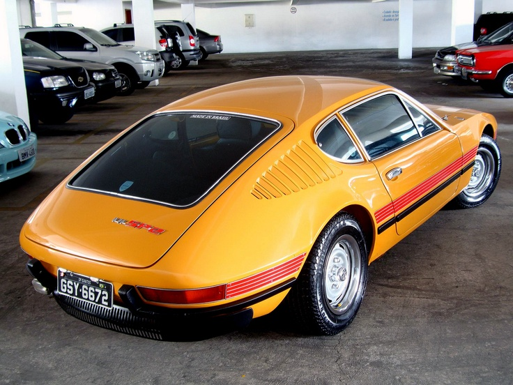 Volkswagen sp2 photo - 10