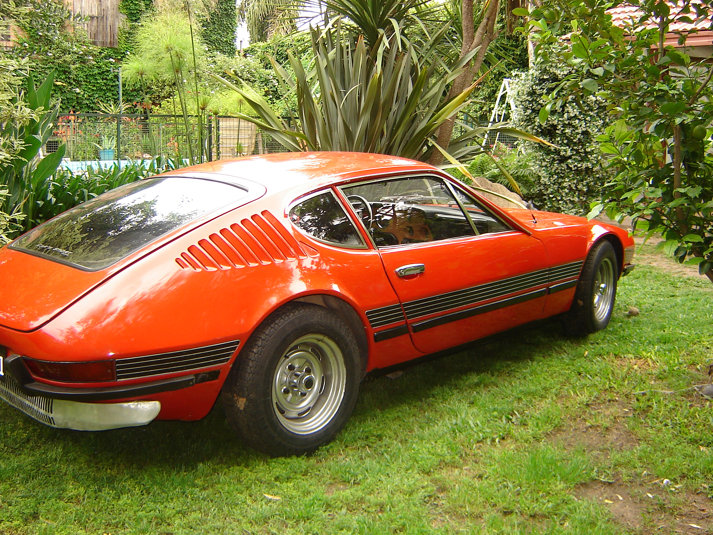 Volkswagen sp2 photo - 2