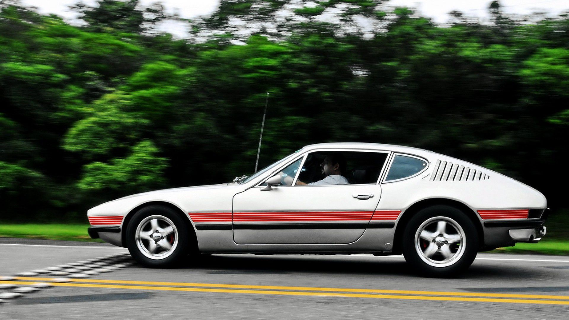 Volkswagen sp2 photo - 7