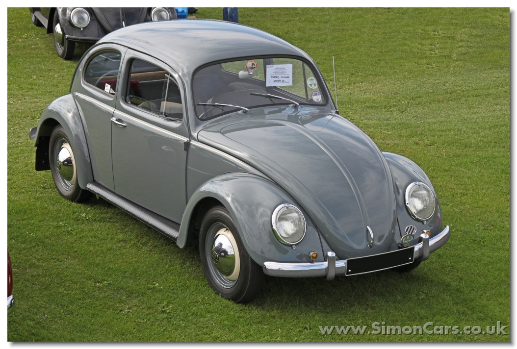 Volkswagen standard photo - 10