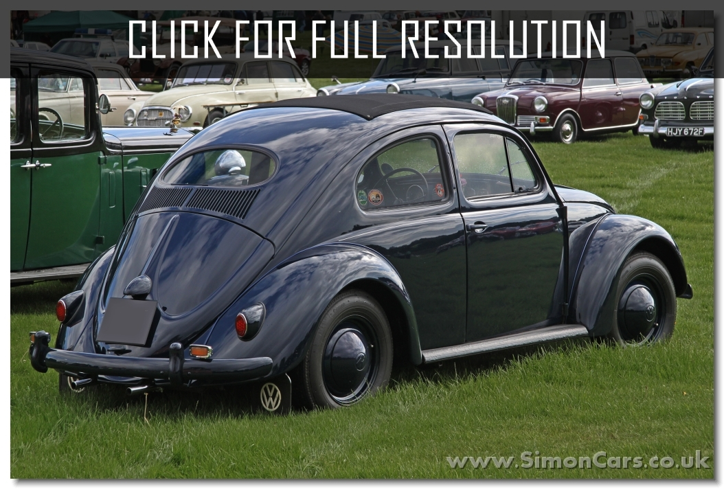 Volkswagen standard photo - 3