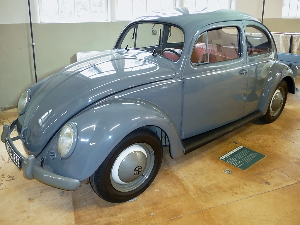 Volkswagen standard photo - 5
