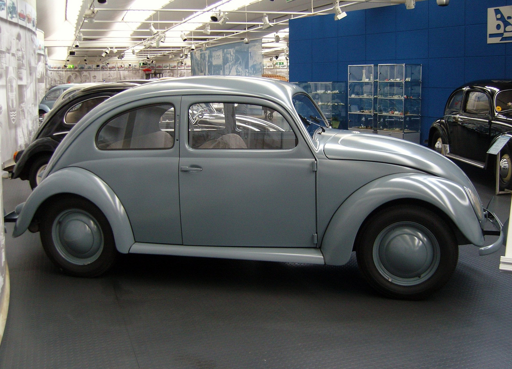 Volkswagen standard photo - 7
