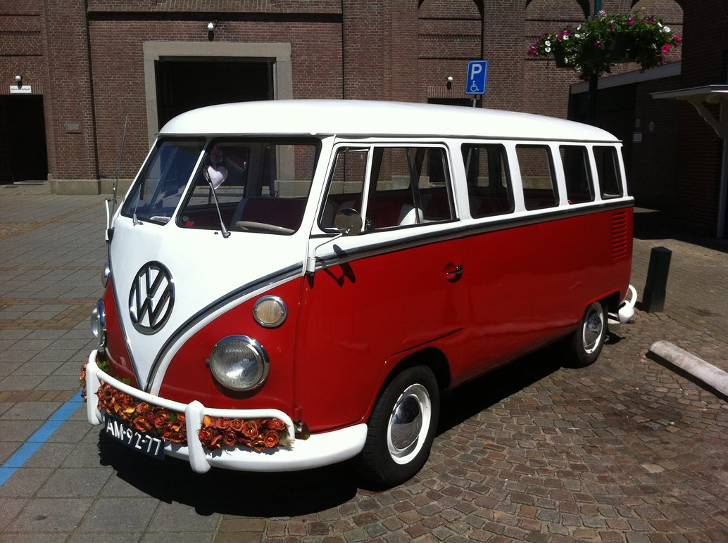 Volkswagen t1 photo - 10